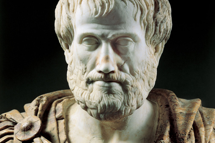 The Principles of a Good Life: Aristotle on Virtue with Greg Gauthier (4 sessions)