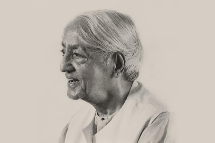 The Life and Legacy of Jiddhu Krishnamurti with Bill Taylor