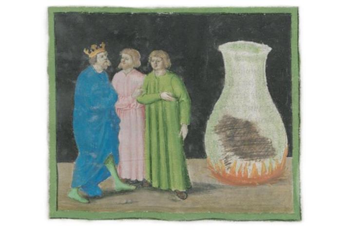 Alchemical Meditation with Marius von Brasch (2 Sessions)