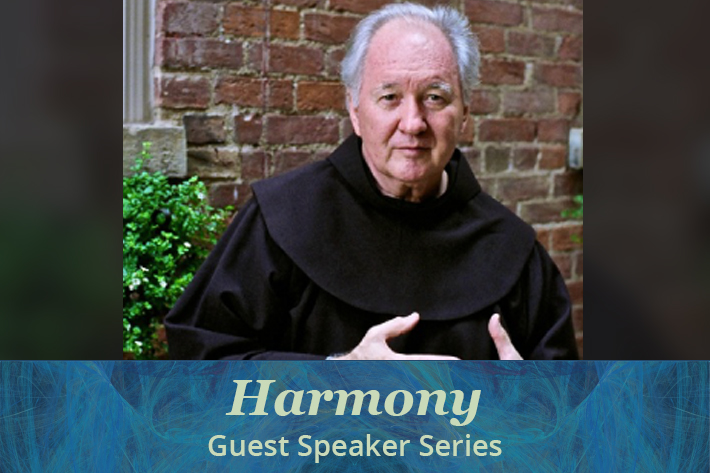 Harmony – The Franciscan Way with Father John Quigley