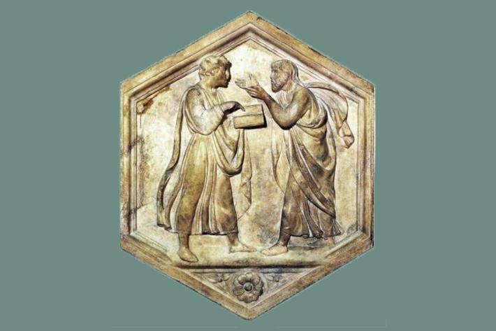 Plato & Aristotle in Accord: On Friendship (2 Sessions)