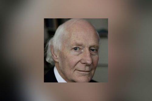 Dr Peter Fenwick