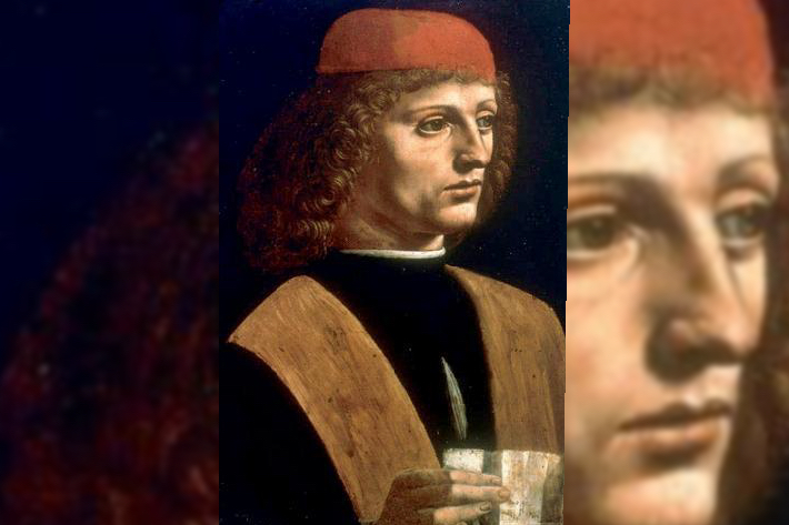 The Man who gave us Plato: The work of Marsilio Ficino with Arthur Farndell (5 Sessions)